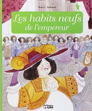 """Afficher """"Minicontes classiques Les habits neufs de l'empereur"""""""