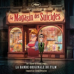 "Afficher ""Magasin des suicides (Le)"""