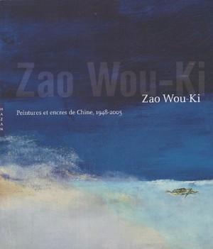 """Afficher """"Zao Wou-Ki"""""""