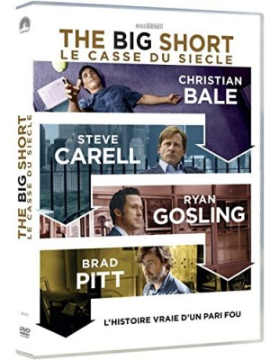 "Afficher ""The Big Short"""