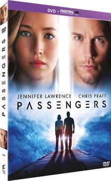 "Afficher ""Passengers"""