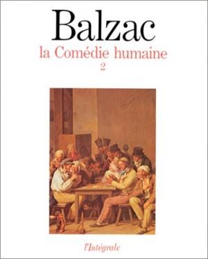 """Afficher """"Comédie humaine (La) t. 2"""""""