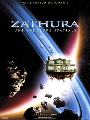 "Afficher ""Zathura, une aventure spatiale"""