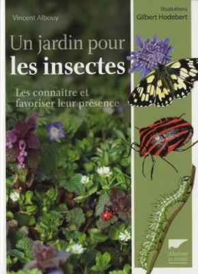"""Afficher """"Un jardin pour les insectes"""""""