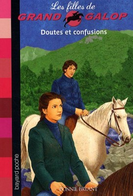"""Afficher """"Les filles de Grand Galop n° 14 Doutes et confusions"""""""