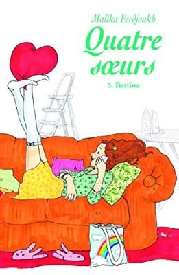 "Afficher ""Quatre soeurs n° 3 Bettina"""