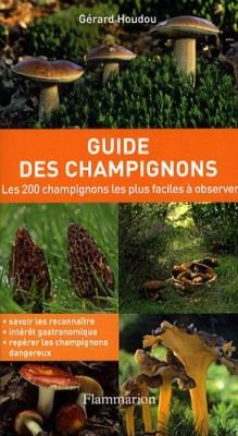 """Afficher """"Guide des champignons"""""""