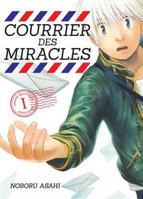 "Afficher ""Courrier des miracles n° 1"""