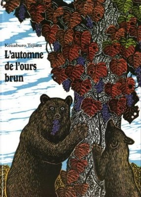 """Afficher """"Automne de l'ours brun (L')"""""""