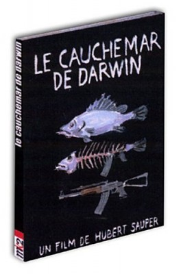 "Afficher ""Darwin's nightmare"""