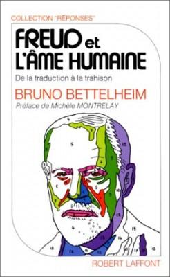 """Afficher """"Freud et l'âme humaine"""""""