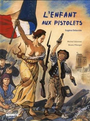 """Afficher """"L'enfant aux pistolets"""""""