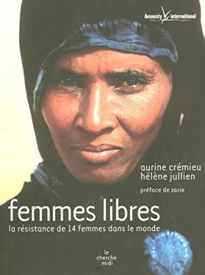 """Afficher """"Femmes libres"""""""