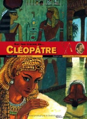"Afficher ""Cléopâtre"""