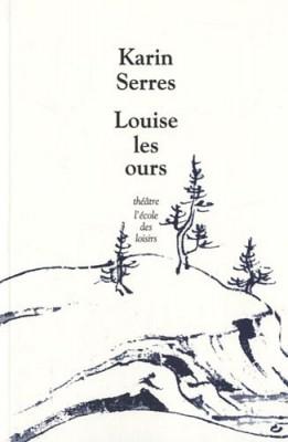 "Afficher ""Louise les ours"""