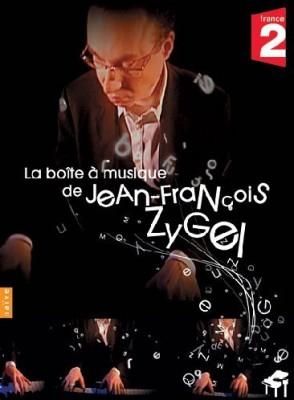 """Afficher """"La boîte à musique de Jean François Zygel"""""""
