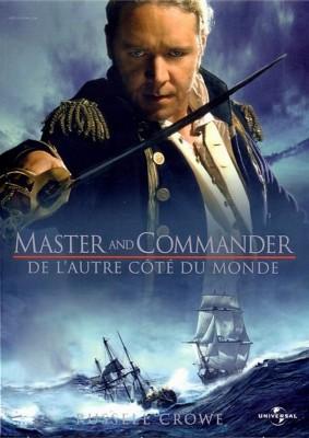 "Afficher ""Master and commander"""