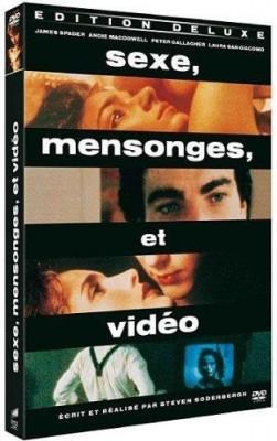 """Afficher """"Sexe, mensonges et vidéo"""""""