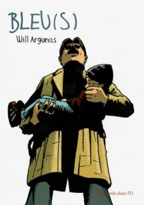vignette de 'Bleu(s) (Will Argunas)'