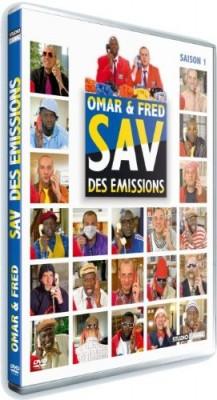 """Afficher """"Omar & Fred : SAV des émissions 1"""""""