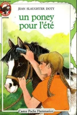 """Afficher """"Un Poney pour l'été"""""""
