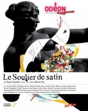 """Afficher """"Le Soulier de satin"""""""