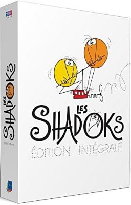 "Afficher ""Les Shadoks Vol 01"""