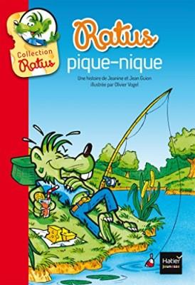 """Afficher """"Ratus pique-nique"""""""