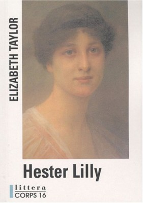 "Afficher ""Hester Lilly"""