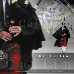 """Afficher """"The calling"""""""