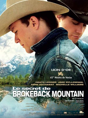 "Afficher ""Secret de Brokeback Mountain (Le)"""
