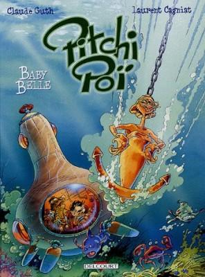 "Afficher ""Pitchi Poï n° 3 Baby Belle"""