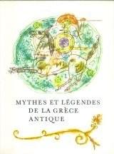 """Afficher """"Mythes et légendes de la Grèce antique"""""""