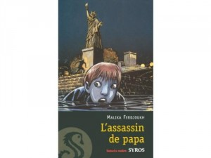 "Afficher ""L'assassin de papa"""