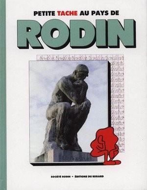 """Afficher """"Petite tache au pays de Rodin"""""""