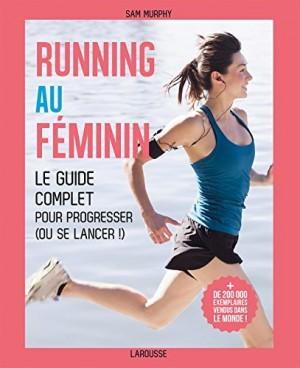 vignette de 'Running au féminin (Sam Murphy)'