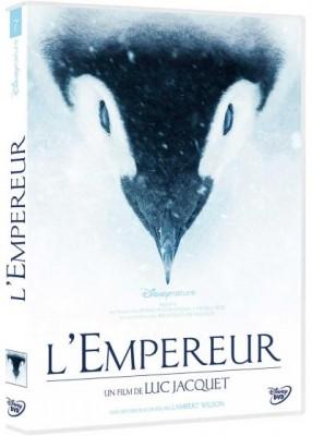 """Afficher """"L'Empereur"""""""