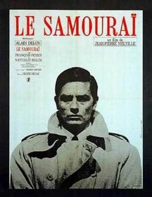 """Afficher """"Le Samouraï"""""""