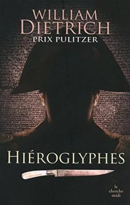 "Afficher ""Hiéroglyphes"""