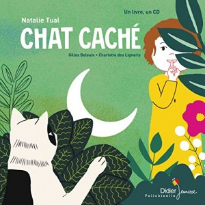 """Afficher """"Chat caché"""""""