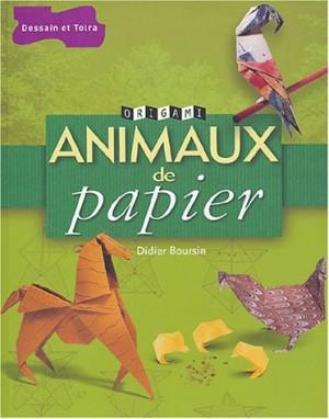 """Afficher """"Animaux de papier"""""""