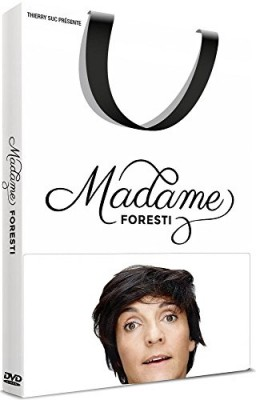 "Afficher ""Madame Foresti"""