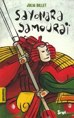 "Afficher ""Sayonara samouraï"""