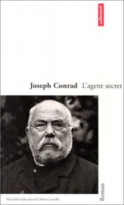 """Afficher """"L'Agent secret"""""""