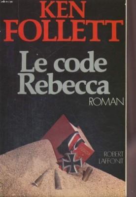 """Afficher """"Le Code Rebecca"""""""