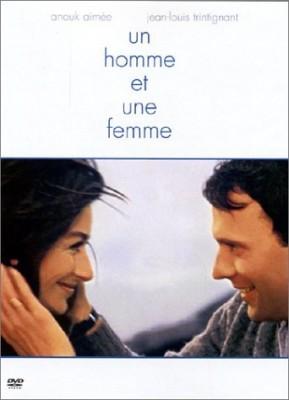 """Afficher """"Un Homme et une femme"""""""