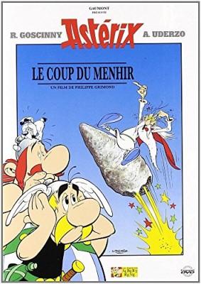 """Afficher """"Asterix et le coup du menhir"""""""