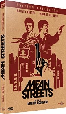 "Afficher ""Mean streets"""