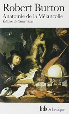 """Afficher """"Anatomie de la mélancolie"""""""