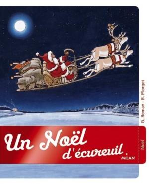 """Afficher """"Un Noël d'écureuil"""""""